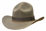 Old Style Cowboy Hats - Bret's - Click to enlarge