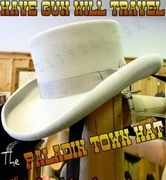Old Style Cowboy Hats - Paladin - Click to enlarge
