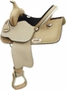 Youth Western Saddle - Jr Barrel 72202""