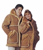 Mens Sheep Skin Coats - Marlboro