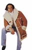 Mens Sheepskin Coats   - 5000