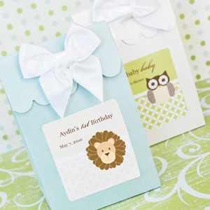 Sweet Shoppe Candy Boxes-Baby Animals (set of 12)