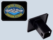 USSVI Hitch Cover