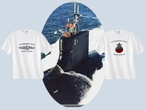 Submarine Shirts