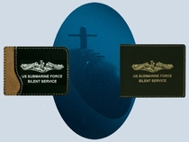 Submarine Wallets / Case