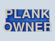 Plank Owner Script Pin