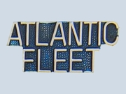 Atlantic Fleet Script Pin