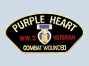 World War II Purple Heart