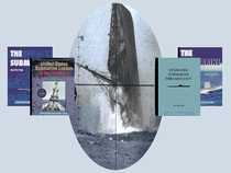 Submarine Books/Manuals