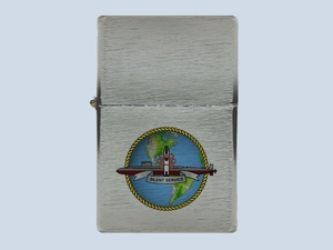 Deterrence Insignia