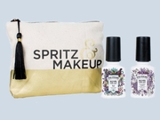 Spritz and Makeup Gift Set