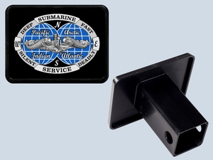 DFSD Hitch Cover