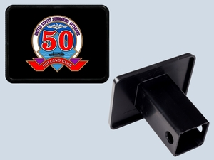 Holland Club Hitch Cover