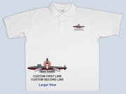 Personalized Deterrence Polo