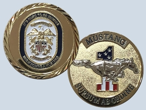 Mustang Coin