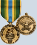 Armed Forces Service