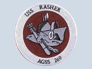 AGSS-269
