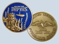 From the Depths Coin