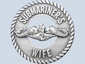 Submariner's Wife