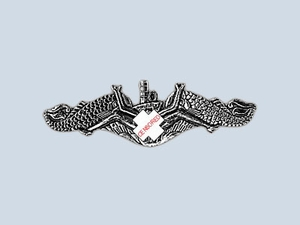 Enlisted Bush Wings