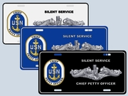 Chief Petty Officer Plates