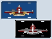 Deterrence Plates