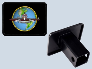 Deterrence Hitch Cover