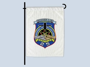 Rickover Club Flag