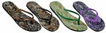fashion flip flops style 1004L 48 pair case  $ 2.95 ea