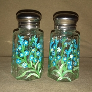 Forget-Me-Not Medium Shakers