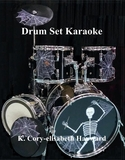 Drum Set Karaoke Book & CD by Cory Hayward