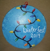 Winterfest 2019 Light String
