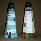 Lighthouse Salt & Pepper Shakers
