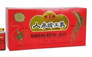 Ginseng Royal Jelly Red