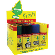 Lil Tree Can Freshener 12box