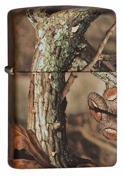 Zippo Mossy Oak Break-Up