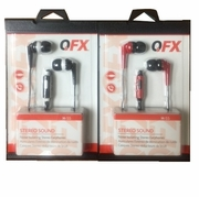 Qfx2 Earphones6 Box