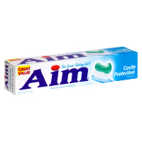 Aim Dental Toothpaste 75mm