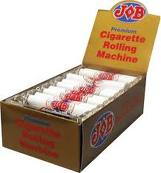 Cigarette Cases & Rolling Machines