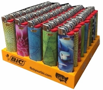 Bic Nature Lighter