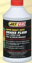 Break Fluid 6pk