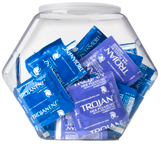 Trojan Condoms Asort 50 box