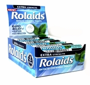Rolaids Extra Strength Mint 12 rolls