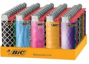 Bic Mini Geometrics Lighter