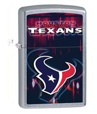 NFL, Texans, Chrome Lighter