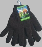 Men Knit HeavyDuty Glove 12/bx