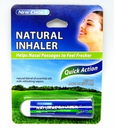 Natural Inhaler 12-ct
