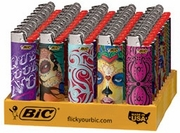 Bic Hispanic Culture Lighter