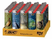 Bic Outdoor Lighter