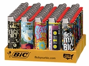 Flick My Bic 30th Anniversary